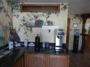 Travelodge Lemoore - 24 Hour Coffee Bar