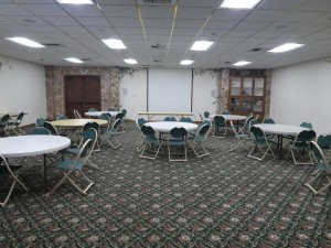 Travelodge Lemoore - We offer banquet space