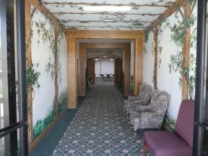 Travelodge Lemoore - Banquet Hall at Travelode Lemoore