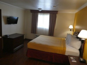 Travelodge Lemoore - Executive King Suite