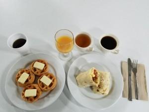 Travelodge Lemoore - Enjoy a complimentary breakfast