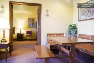 Travelodge Hotel Lemoore - Executive Suite