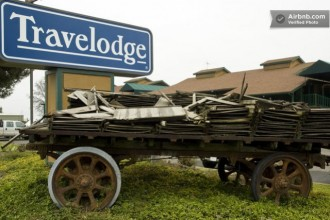 Travelodge Hotel Lemoore - Travelodge