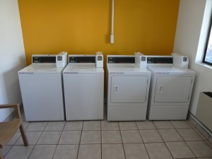 Travelodge Lemoore - On-site Guest Laundry