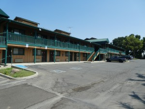 Travelodge Lemoore - Travelodge Lemoore