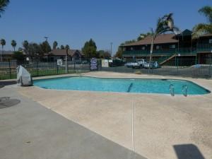Travelodge Lemoore - Heated Outdoor Pool at Travelodge Lemoore